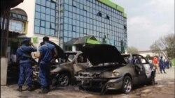 Explosion ce vendredi à Bujumbura