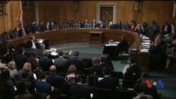 Як США та ЄС можуть спільно протистояти Росії - слухання в сенатському комітеті з міжнародних відносин. Відео