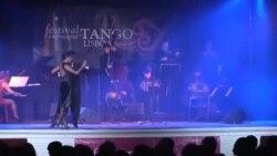 جشنواره بین المللی تانگو در پرتغال