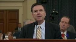 川普:从未要求联邦调查局长科米停止调查弗林