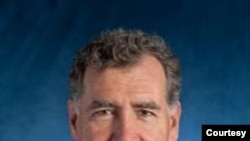 Dr. Chris Beyrer (Photo: Johns Hopkins Bloomberg School of Public Health)
