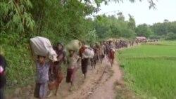 Myanmar Bangladesh Rape