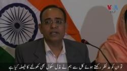 کشمیر میں زیِرِ حراست افراد کی تعداد کا سوال ترجمان گول کر گئے