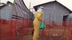 Ebola se širi Afrikom