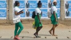 Des millions de petites filles sont encore victimes de discrimination