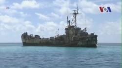 Philippines: Kế hoạch hành động Biển Đông được ủng hộ
