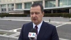 Dačić o održavanju sednica Saveta bezbednosti UN o Kosovu