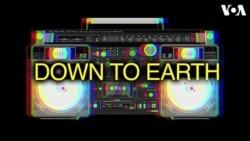 «Английский за минуту»: down to earth