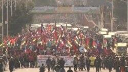 Nepal rally video