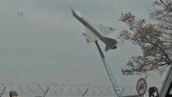 美导弹防御设施在罗马尼亚动工