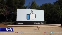 Qeveria federale, padi kundër Facebookut për monopol në treg