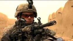 ABŞ ordusu Əfqanıstanı tərk etməyə hazırlaşır