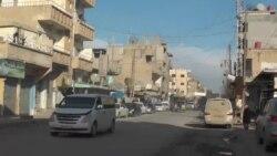 Kurdên Qamişlo Rizgarkirina Til Hemîs Pîroz Dikin