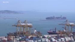 2018年中国对美贸易顺差创记录 关税影响显现