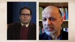 اکبر گنجی: برخی متحدان غرب تروریست صادر می کنند
