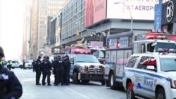 2017-12-12 美國之音視頻新聞: 執法官員說紐約炸彈襲擊者曾觀看伊斯蘭國宣傳