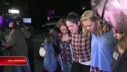 Xả súng ở California, 13 người chết