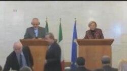 اوباما: ممکن شش قدرت غرب در ژنیو با ایران به معامله دست نیابند