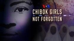 Chibok Girls: Not Forgotten