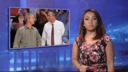 Sapa Dunia VOA untuk Kompas TV 15 Juni 2015
