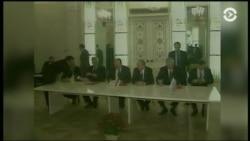 25 лет после СССР: обсуждают Стивен Сестанович и Сергей Плохий