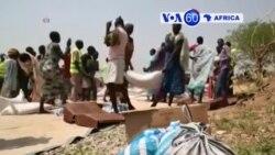 Manchetes Africanas 21 Junho 2017: Sudao do Sul deixou de ser considerado país com fome