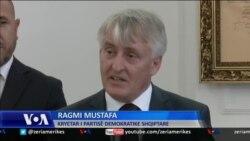 Prishtina kundër ndarjes së Kosovës