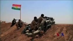 抗敌主力库尔德人对伊拉克未来存疑