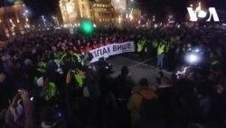 VIDEO Tihi protest u Beogradu na godišnjicu ubistva Olivera Ivanovića