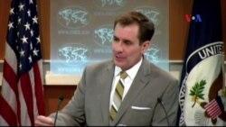 Mỹ xem xét hành động đáp trả khiêu khích của Bắc Triều Tiên