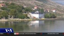 Liqeni i Shkodrës bashkon sportistë nga rajoni