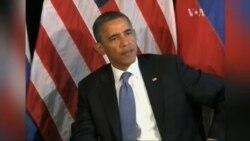 Плани Президента Обами під час турне Європою