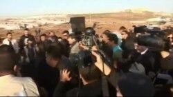 Diyartirîn Rûdan li Kurdistanê di Sala 2015an De
