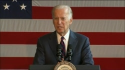 VP Joe Biden on Trump's 'Rigged' Election Comments, Accepting Results