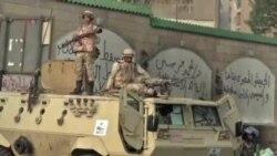 埃及爆发血腥镇压 国家进入紧急状态