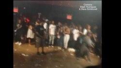 Violencia en concierto de rapero T.I.