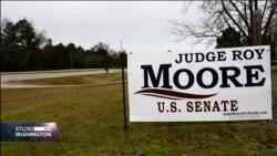 Alabama - centar političkih zbivanja u SAD-u