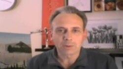 Эксперт по Латинской Америке, журналист Юрий Караш