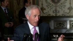 Key Republican Senator Corker Angry Over Iran Nuclear Deal