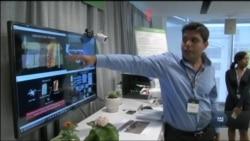 Як технології можуть допомогти нагодувати населення планети без шкоди довкіллю. Відео