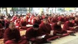 Làn sóng tự thiêu khơi động biểu tình ở Tây Tạng