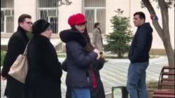 Əziz Orucov həbsdə qaldı