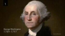 Donald Tramp - AQShning 45-prezidenti