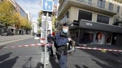 Attaque de Nice: plusieurs pays condamnent