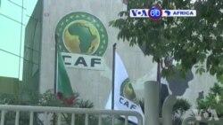 Manchetes Africanas 12 Novembro 2014