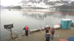ขั้วโลกเหนือกลายเป็นสมรภูมิสำรวจน้ำมันแห่งใหม่