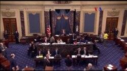 Rusia responde tras sanciones aprobadas por el Congreso de EE.UU.