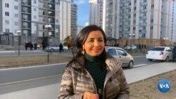 Jonli efir: Samarqandning Qorasuvi va mahalliy matbuot