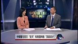 """中国媒体看世界:中媒看乌克兰""""变天""""和各国网络""""顶层设计"""""""