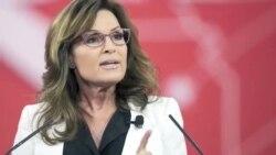 Sarah Palin Q3